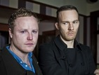 Will is the prime suspect after Patrick suffers a violent assault.