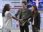 The Flash season 2 will bring back Malese Jow as Linda Park