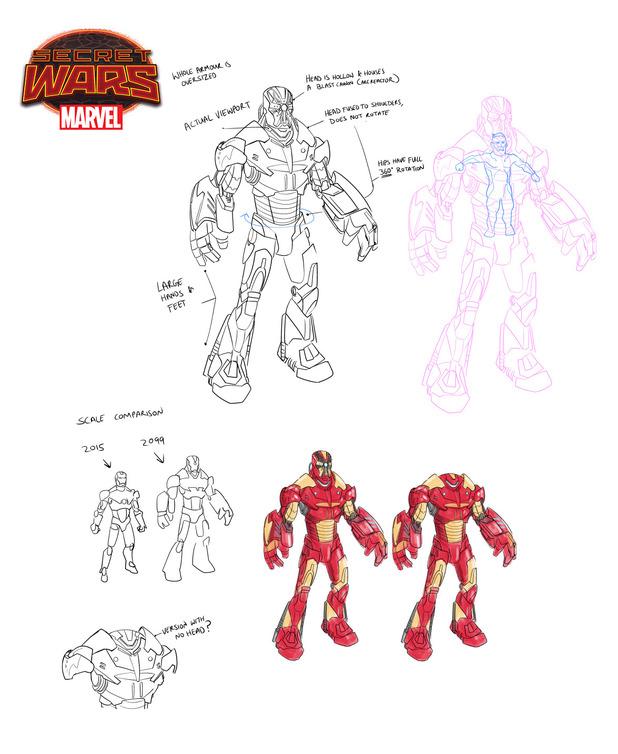 Secret wars 2099 is replacing marvel s spider man 2099 comics news