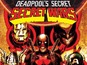 Deadpool's Secret Secret Wars unveiled