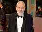 Mike Leigh accepts BAFTA Fellowship
