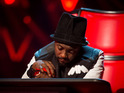Let us know which blind auditions you were rating on tonight's episode of The Voice.