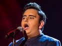The Voice UK's Vikesh hints at what to expect from his Live Show performance.