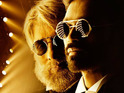 Amitabh Bachchan and Dhanush star in this bitter-sweet battle of egos.