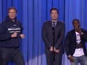 Is Will Ferrell's impassioned version of 'Drunk in Love' enough to beat Fallon?