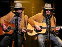 Jimmy Fallon brings out his old Neil Young impression with the big man himself.
