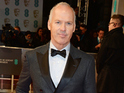 EE British Academy Film Awards 2015, Michael Keaton,