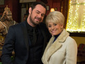 Barbara Windsor confirms that she will take part in anniversary week's live segments.
