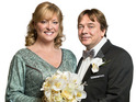 Walford's Ian Beale will head down the aisle for the sixth time this week.