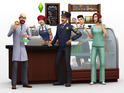 The 'Get to Work' expansion pack launches in April for the life simulation game.