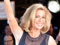 Katie Hopkins leaves Big Brother house as 2nd