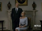 House of Cards season 3 'pirated more than 600,000 times in 24 hours'