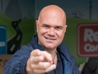 Storage Hunters UK Sean Kelly: 'One of the things I like about the UK is getting away from Brandori'