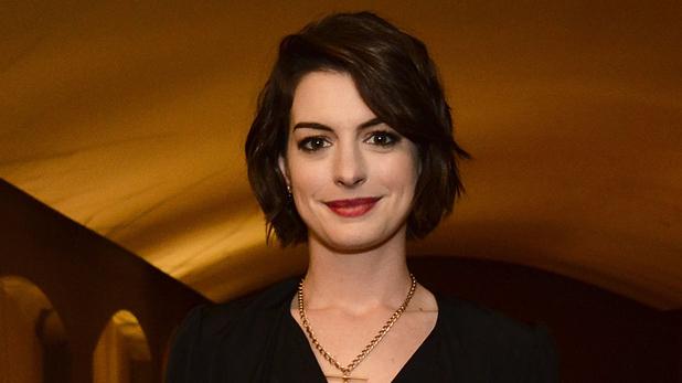 Anne Hathaway will sav... Anne Hathaway Movies