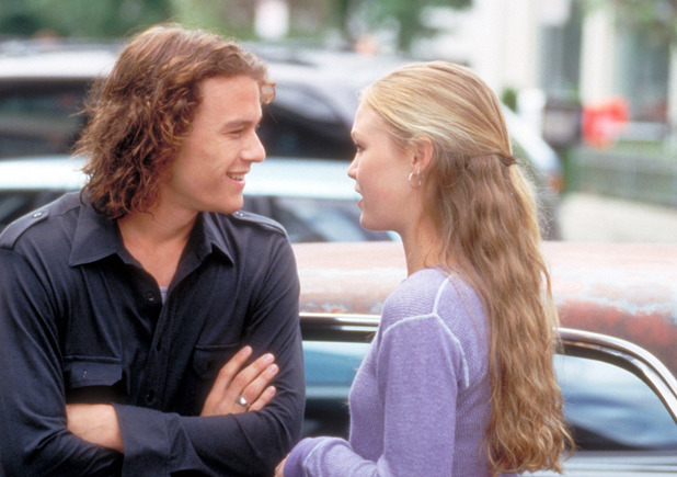 Analysing Feature Films 10 Things I Hate: The Best Pro- And Anti-Valentine's Day Films On Netflix