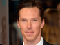 Benedict Cumberbatch finds selfies 'tragic'