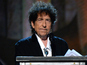 Bob Dylan to make appearance on Letterman