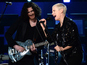 Grammys: Watch Hozier, Annie Lennox perform