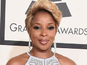 Mary J Blige announces two UK live shows