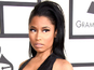 Nicki Minaj turns up to Wireless 2 hours late