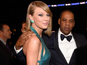 Taylor Swift lets Jay Z stream her albums