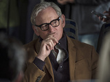 Victor Garber as Professor Stein in The Flash S01E13: 'The Nuclear Man'