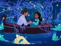 A romantic Disney fan commissions illustrator to paint his girlfriend as famous Disney Princesses.