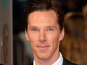 """'Cumberbatch' sounds like a fart in a bath,"" quips Sherlock star."