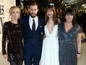 Sam Taylor-Johnson and writer Kelly Marcel will not be involved with the project.
