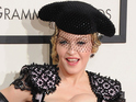 "Madonna ""kept waiting for something exciting and crazy to happen""."