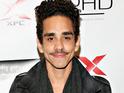 Santiago joins the Starz series as Ash's loyal sidekick Pablo.