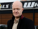 Jake Wood's final line leaves some EastEnders viewers confused.