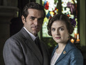 Two stars of the ITV period drama waved goodbye in the most recent episode.