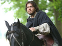 Athos faces up to his dark past - and another dangerous woman.