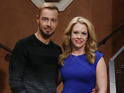 The comedy starring Melissa Joan Hart and Joey Lawrence is axed after four seasons.