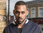 EastEnders star Richard Blackwood: 'You'll see more of Claudette's darker side'