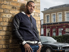Richard Blackwood: 'EastEnders brought me back from the brink'