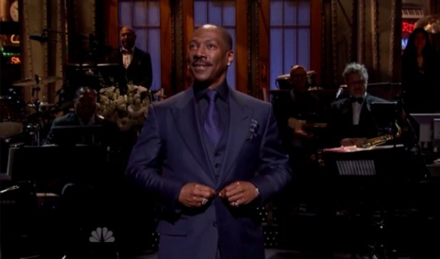 SNL 40 s biggest moments  From Eddie Murphy to Betty WhiteYoung Eddie Murphy Snl
