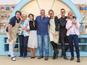 Comic Relief Bake Off passes 7m for BBC One