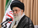 Iran's Supreme Leader accuses film of encouraging harassment of Muslims.