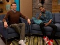 Scott Aukerman, Kid Cudi on Comedy Bang Bang