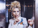 Paloma Faith MasterCard Priceless Surprises press shot.