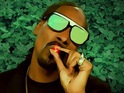 Snoop Dogg invests in a company that delivers marijuana on-demand.
