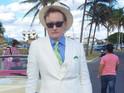 Conan O'Brien unveils a preview of his historic trip to Cuba.
