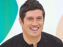 The husband of host Tess Daly says he already feels part of the Strictly family.