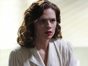 Agent Carter throws caution to the wind as it races towards its climax.