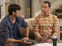Jon Cryer looks back on the long-running sitcom on set with Digital Spy.