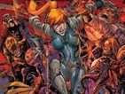 Marvel Zombies is second living dead Secret Wars tie-in
