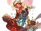 Star-Lord and Kitty Pryde comes to Marvel's Secret Wars