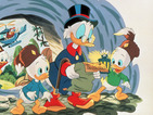 DuckTales ooh-woo-ooh! Scrooge McDuck returns for a new series